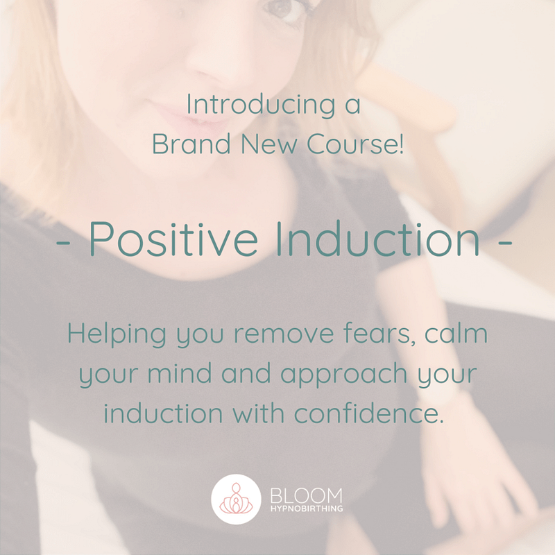 NEW COURSE - Positive Induction